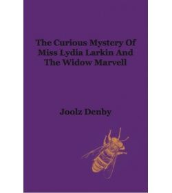 joolz_the_curious_mystery_of_miss_lydia_larkin_novel