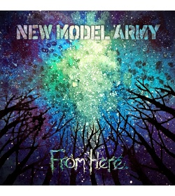 From Here (CD)